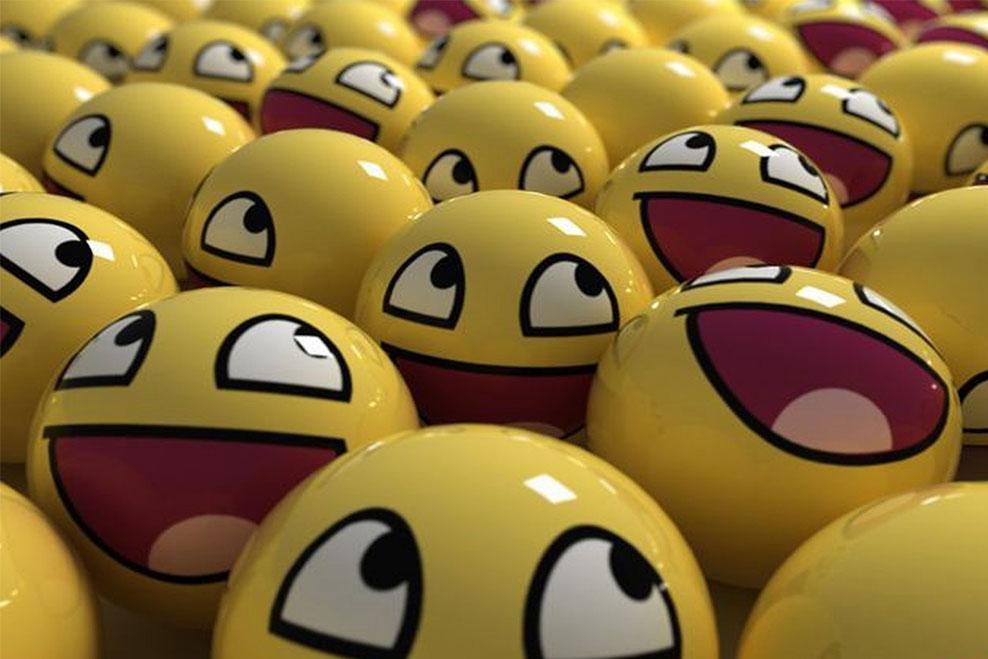 Humor as a medicine