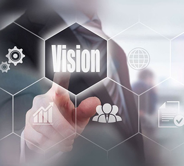 Vision & Belief system